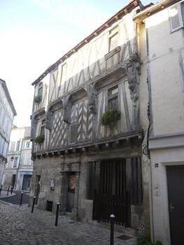 La maison de Lieusance