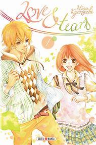 Deux nouveaux titres chez Soleil Manga