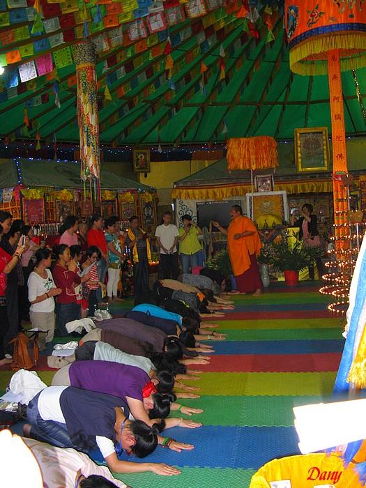 Chine 2013-Bouddhisme 04