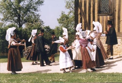 Le Petit Patrimoine : une fête normande