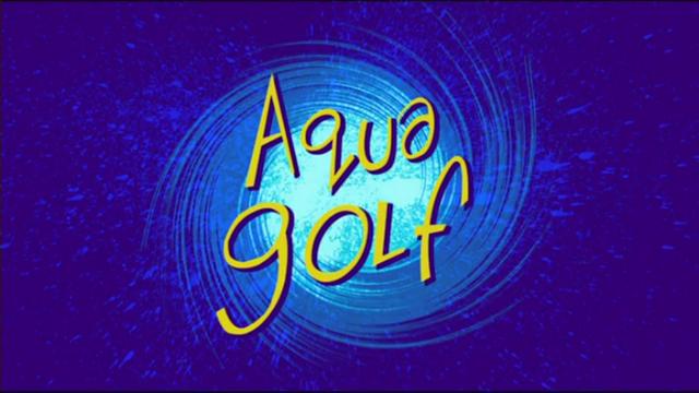 126 AQUA GOLF