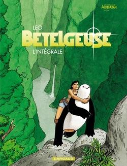 Bételgeuse (Les mondes d'Aldébaran cycle 2) - Léo