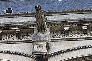 Angoulême 13 Mairie