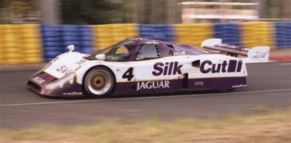 Le Mans 1990 Abandons