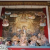 théâtre baroque