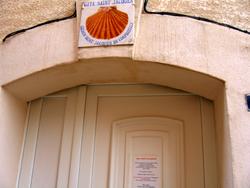 Chemin d'Arles 2008 - Saint Jean de la Blaquière (33km)