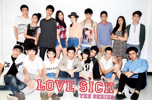 Love sick - รักวุ่น วัยรุ่นแสบ