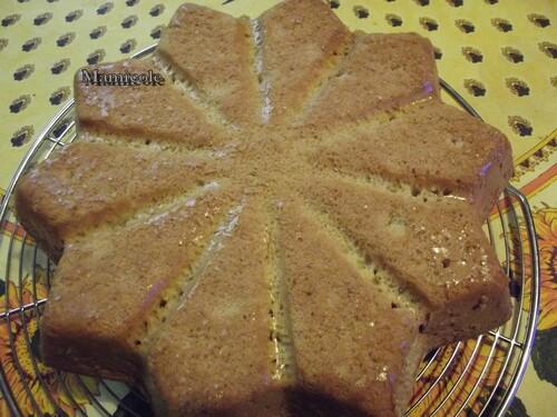 Gâteau, thermomix