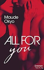 Sexy Coach - T. 1 : All for you de Maude Okyo