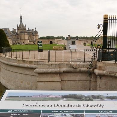 Journées des plantes de Courson-Chantilly : J-3