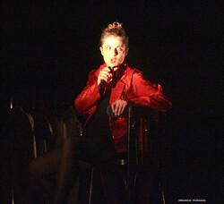« Dalida, seule en scène » jeudi 19 juillet