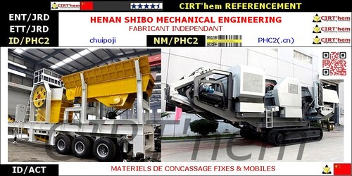 HENAN SHIBO MECHANICAL ENGINEERING