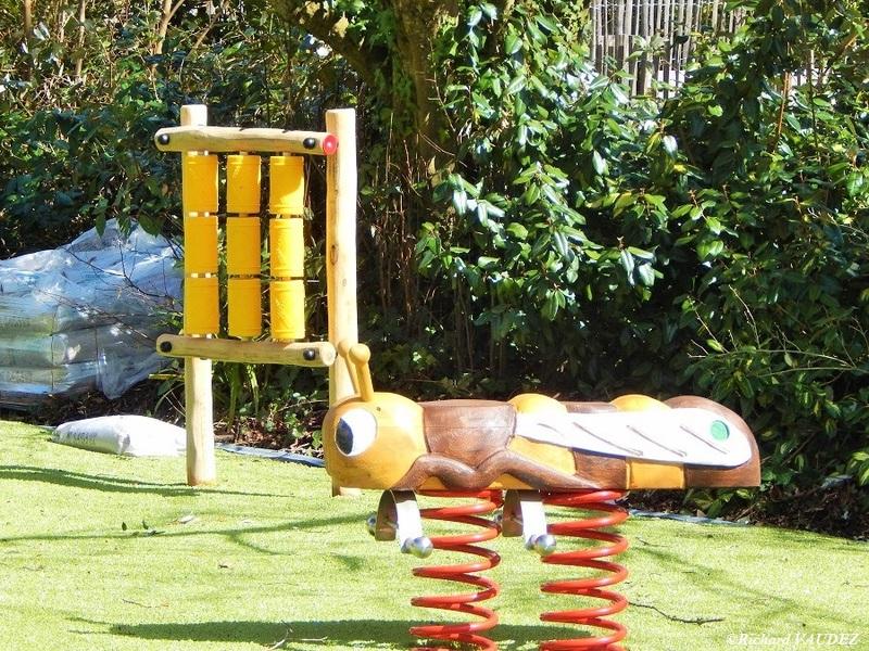 Le jardin du Pays de Retz (partie II)