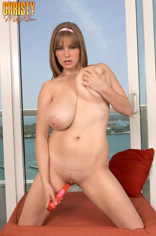 BigBoobs - Christy Marks - 8 -