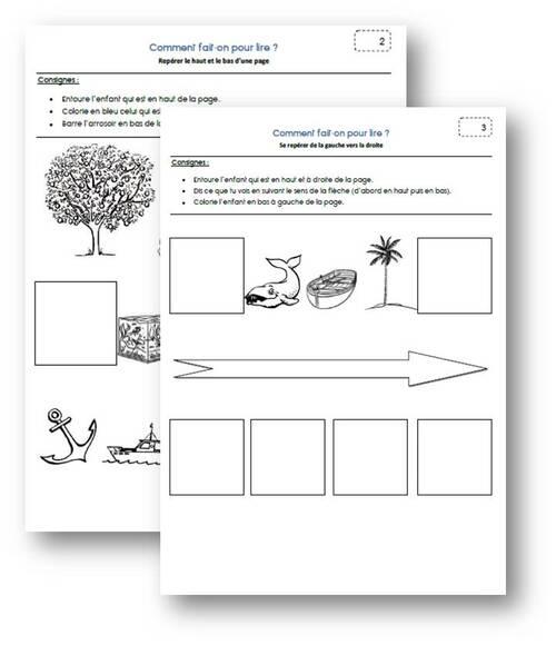 Pour un apprentissage de la lecture progressif avec la méthode Borel Maisonny