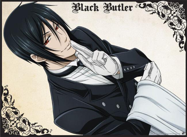 Black Butler s2 : Musique