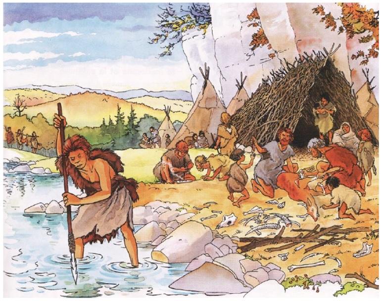 histoire ce2 prehistoire evaluation essay