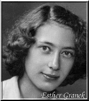 """"""" Saisir l'instant """"  poème d' Esther Granek"""