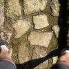 Enjamber la Saône, à la source