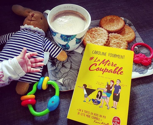Les romans de La Mère Coupable