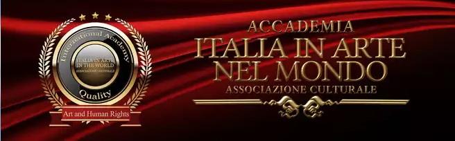 Accademia italia in arte nel mondo