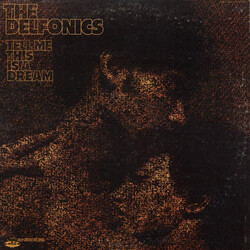 The Delfonics - Tell Me This Is A Dream - Complete LP