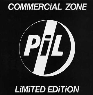 Drôle d'histoire! PIL - Commercial Zone (1984)