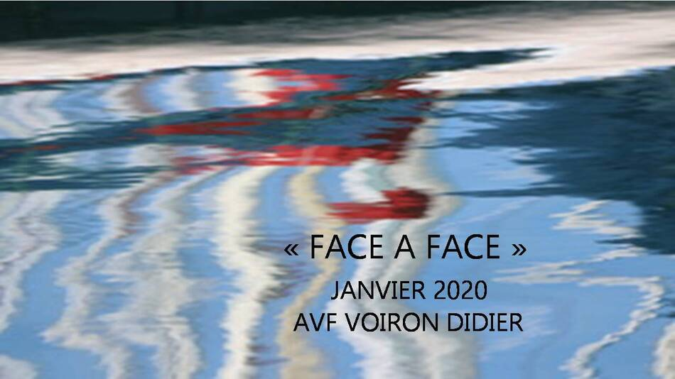 Face à Face (AVF Voiron)