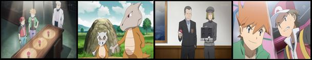 Pokémon : Les Origines streaming VF français