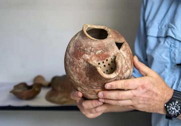 Les Antiques Egyptiens aimaient la bière ???