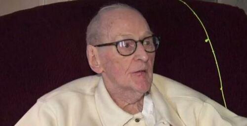 Un GI retrouve sa gourmette 73 ans après...