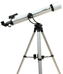 Lunette astronomique PERL ALHENA 70/700 AS2 sur http://www.promo ...