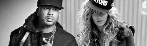 Beyonce sur le prochain album de The Dream