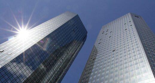"""Résultat de recherche d'images pour """"Deutsche Bank"""""""
