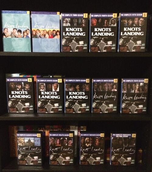 Jaquettes de DVD
