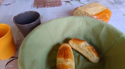 fond de panier à pain