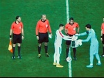 MCA-CS Sfax (Tunisie) 2-0
