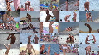 CANDID-HD - Candid Family Nudism. Part 3.
