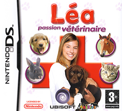 Lea - Passion Veterinaire (FR)(M2)