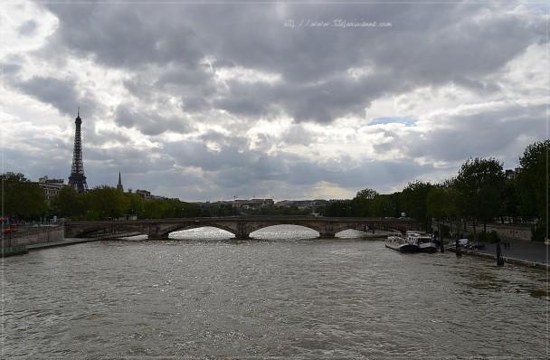 1 La Seine 1