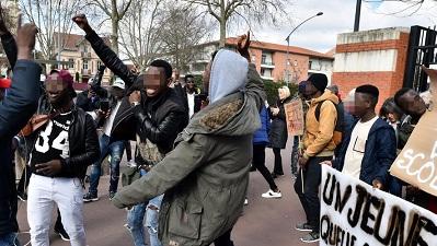 La France envahie, la France défigurée, la France perdue ?