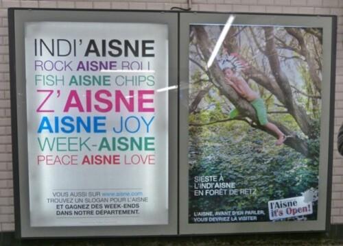 affiche Aisne humour 5