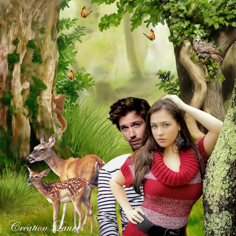 Jolis couples