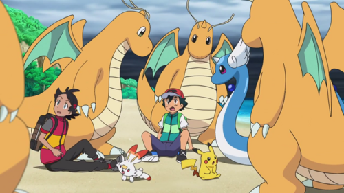 Pocket Monsters (2019) épisode 10 VOSTA en Streaming