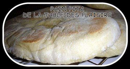 PAIN PITA