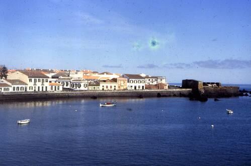 Archipel des Açores - Ile de Faial
