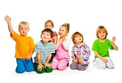5 raisons pour lesquelles vos enfants doivent être dans un petit groupe