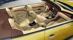 Coup d'œil: Maserati GranCabrio