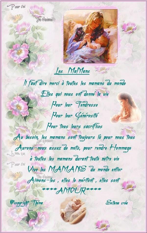 286 - les Mamans