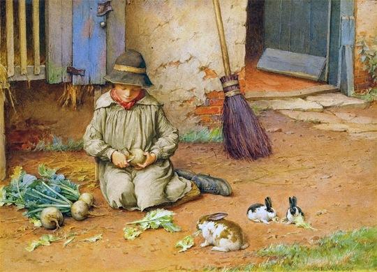 Charles Edward Wilson